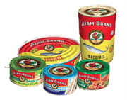 [[AYAM BRAND]] AYAM BRAND CANNED FOODS
