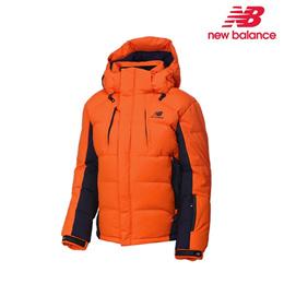 New Balance Stretch Duck Down Jacket NBNP541022-80 Women