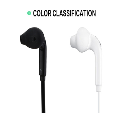 43b216211c6 sale ANBES Sport Headphones with Mic 3.5mm In-Ear Wired Earphone Earbuds  Stereo Headphones