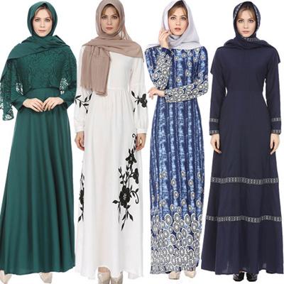 dress - Dress Muslim pictures video