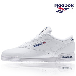 Reebok EXOFIT LO CLEAN LOG AR3169 / D Couple sneakers