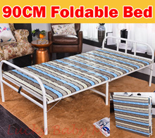 Foldable foam bed/Simple Mattress convenient/simple life