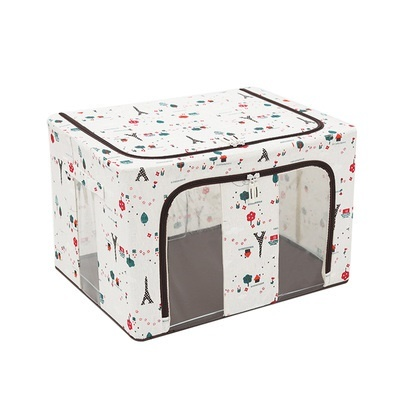 Dust Free Storage Box 66L Eiffel
