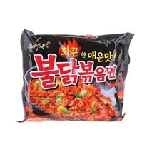 Samyang - Hot Chicken Ramen - 1 bks x 140g