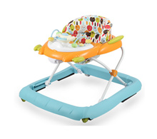 HGMIL Mama Love – Baby Walker (Blue) WA4527A1 - B