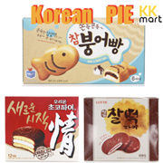 Korean Pie