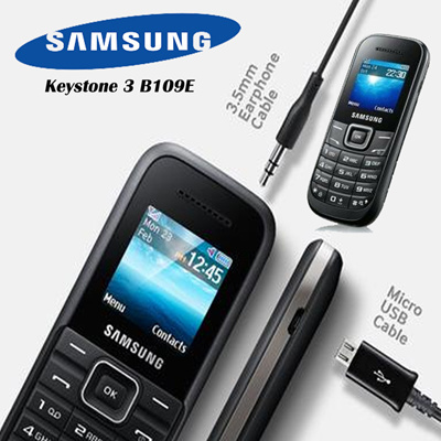 Samsung Keystone 3 Deals for only Rp269.000 instead of Rp269.000