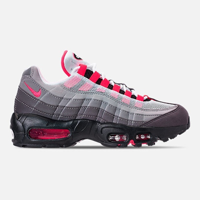 5c3db40d49fb9 Qoo10 - Men s   AT2865-100 Nike Air Max 95 Original Mens Nike Air ...