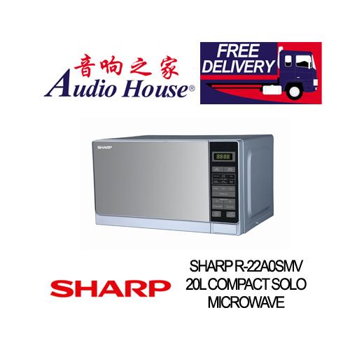 Qoo10 Sharp R 22a0smv 20l Small