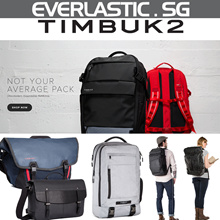TIMBUK2 BACKPACK GO BIG PREMIUM