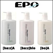 Epocobera [ba: z] / Bazuie Shampoo 1000ml / Bazubaio Shampoo 1000ml / Boei Treatment 1000ml Celebrity Shampoo Gangnam shampoo