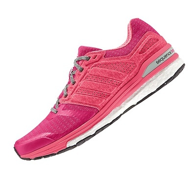 e2f223840d85f 80% OFF Adidas Supernova Sequence Boost 8 Ladies Running Shoes B33450