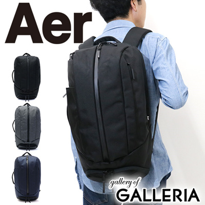 80b0a8a7c5 Aer DUFFLE PACK 2 Duffle pack back pack ACTIVE COLLECTION travel commuter  school gym PC storage
