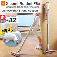 [Introductory Offer!] Xiaomi Mijia Roidmi F8e Cordless Handheld Vacuum Cleaner