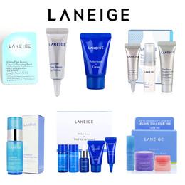 LANEIGE Best Collection Sample / Mini size Kit / Emulsion/Essence/Serum/Cream/Eye Cream