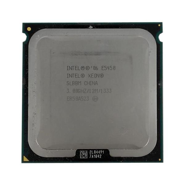 IntelQuad Core Intel Xeon Processor E5450 - SLBBM