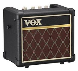 [iroiro]VOX 복스 포터블 모델링 기타 앰프 MINI3-G2-CL 클래식