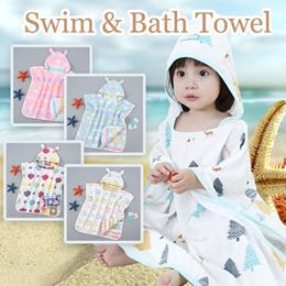 26/05/2019updated...Bath Shower Towel / Swimming towel / Beach towel for baby/kids cartoon character