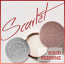 ★BIOKLASSE HAIR  BODY SOLID PERFUME 8g★ long-lasting perfume/woman perfume/fragrance/2types/korea