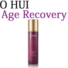 [LG Life Health] Korean Cosmetics / Renewal / O HUI Age Recovery Skin Sopuno / Lotion / Baby Collagen / Star Anti Aging / Essence Ratio 3.3 times Increase in Collagen Content / Wrinkle / Elasticity /