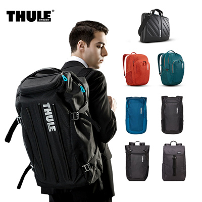 b87eef0bdcf15  THULE  37 TYPE Backpack Collection Laptop   School   Travel BAG   100