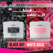 [MORE THAN 10000 SOLD IN 1 MONTH] Perfectly Moisturize Black Jelly Mask +  Rose Jelly Mask Set