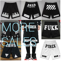 Pyrex Gym Shorts Breathable Shorts Pants (00123)