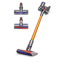 Brand New Dyson V8 Absolute Plus Cordless Vacuum Cleaner. Local SG Stock and warranty !!