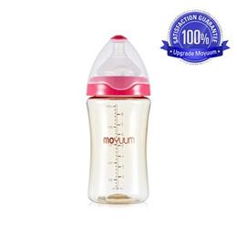 Moyuum Premium PPSU bottle 260ml  / Botte Brush / Teat Brush / Tongs