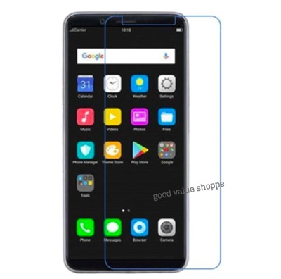Oppo A73 / A73S / A57 Tempered Glass 9H Phone Screen Protector