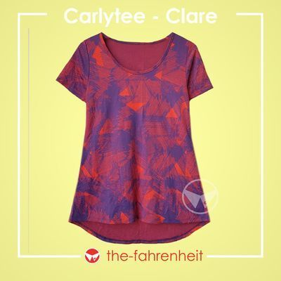 Carly Tee - Clare