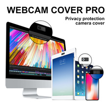 Webcam Camera Privacy Slider Cover