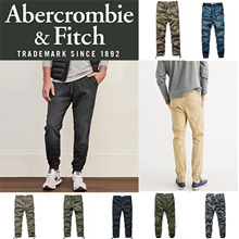 [Abercromble n Fitch]★ Trousers ★ Casual pants ★ Haroun pants ★ Shorts ★ 7 minutes of pants ★