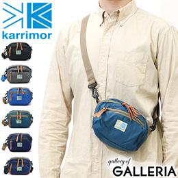 karrimor shoulder bag VT pouch 2 WAY pouch 7435 Mens ladies mini shoulder 864fe16b4cfc6