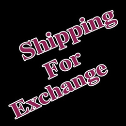 Customer exchange items express shipping costs (Standard) QOO10