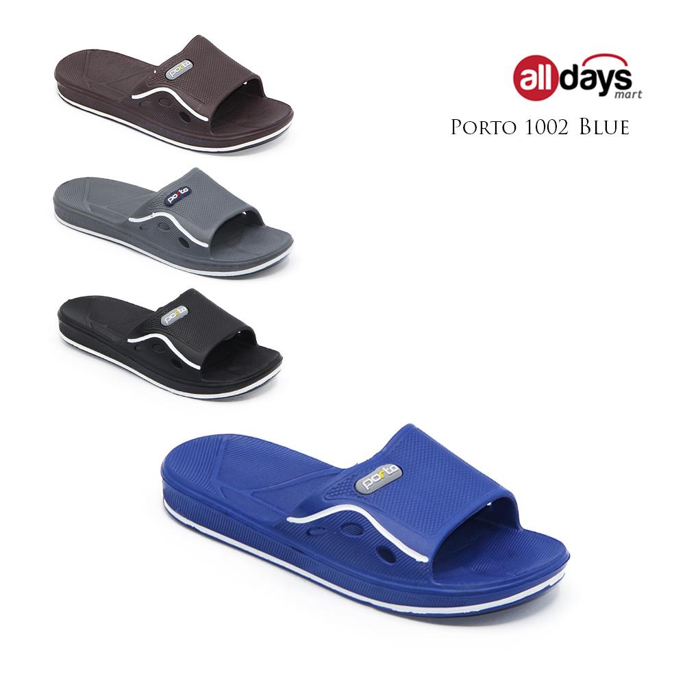 Qoo10 Porto Slip On Sandals For Boys 1002 B Size 30 35 Sepatu Ando Surfer Girl Sendal Anak Free Shipping Jabodetabek Fit To Viewer