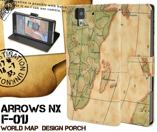 Qoo10 - Free Shipping · Domestic shipping 【docomo arrows NX F-01J