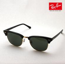 RayBan RayBan Club Master Sunglasses RB3016 49,51,55 Size / Club Master Asian Fit / Rayne Sunglasses