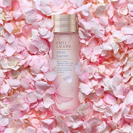 Estee Lauder Micro Essence Skin Activating Treatment Lotion Fresh with Sakura Ferment 150ml / 200ml