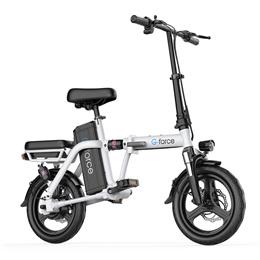 G-force 접이식 전동 자전거