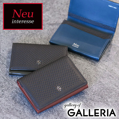 Qoo10 neu intelesse card case neu interesse business card holder neu intelesse card case neu interesse business card holder attrito at leit business leather leather made colourmoves