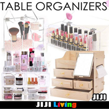 ★Makeup Table Organizers ★Acrylic ★Table Organizers ★Drawers ★Storage ★Compartment ★Cabinets