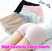 Best Selling Safety Inner Pants★ Under Pants ★ Lace/Tights/Sports/Yoga