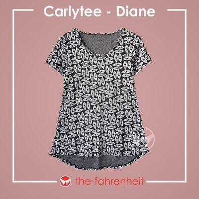 Carly Tee - Diane