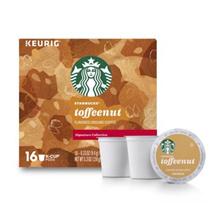 Starbucks QR Rig Toe Peanut Medium Lost Capsule Coffee 16