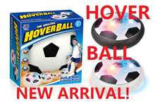 ⚽FLOATING SOCCER⚽HOVERBALL⚽KIDS AMAZING HOVERBALL-new age Soccer Ball Glider/present/gift