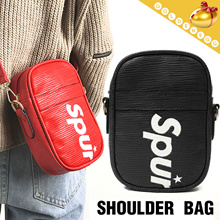 ◆Street Casual Sling Bags for Women ◆ Trendy Small Shoulder Bag/ Travel Bag-2 colors