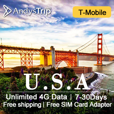 Buy T-mobile?USA Prepaid Sim Card? Unlimited Data up to 30