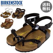 Birkenstock BIRKENSTOCK Sandals YARARA narrow Yara Narrow Footbed Men's Women's Unisex