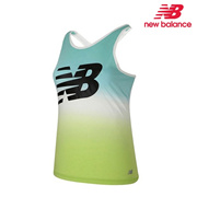 NEW BALANCE NBNG626902-40 AWT62306_W s SPORT IN STYLE Tank-top